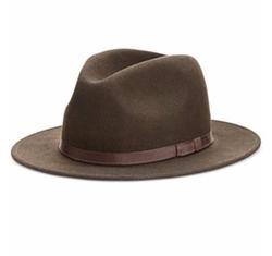 Country Gentlemen - Wilton Fedora Hat
