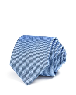 WRK  - Textured Solid Classic Tie