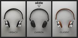 Aedle - VK-1 Headphones