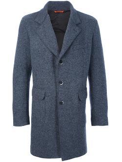 BARENA  - classic coat