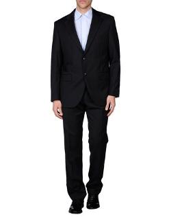 Luigi Bianchi Mantova - Two Button Suits