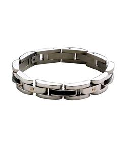 Lord & Taylor - Sterling Silver Bracelet