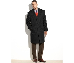 Michael Michael Kors - Madison Cashmere-Blend Overcoat
