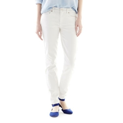 Joe Fresh - Slim Denim Pants