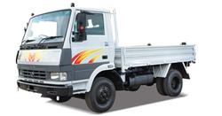 TATA - LPT 407 Truck