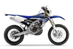 Yamaha  - WR450F Dirt Bike
