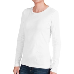 Sierra Trading Post - Classic Cotton T-Shirt