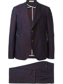 Al Duca D'aosta 1902 - Two Piece Suit