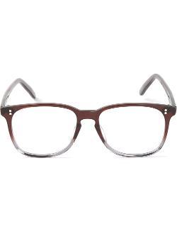 Cutler & Gross  - Wayfarer Glasses