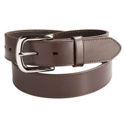 American Endurance - Reinforced Holes Leather Belt
