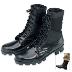 Rothco - Black Jungle Boot