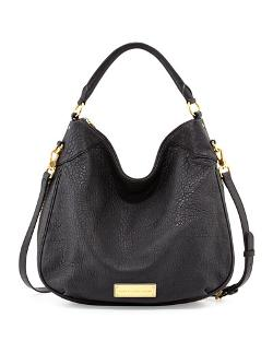 Marc By Marc Jacobs	 - Washed Up Billy Hobo Bag
