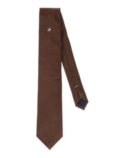 Tombolini - Plain Weave Tie