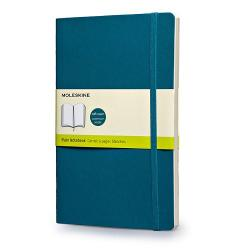 Moleskine  - Blue Volant Notebook