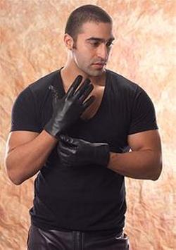 Gaspar Gloves - Dress Gloves