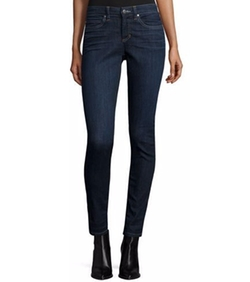 Eileen Fisher - Organic Soft Stretch Skinny Jeans