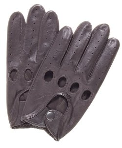 Pratt and Hart  - Traditional Leather Driving Gloves