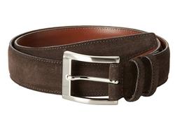 Torino Leather Co.  - Italian Calf Suede Belt