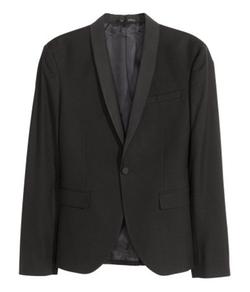 H&M - Tuxedo Jacket
