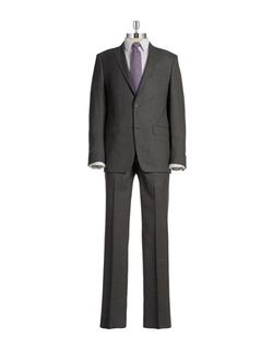 Michael Kors - Two-Piece Wool Suit