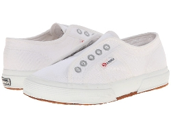 Superga Kids - Slip-On Sneakers