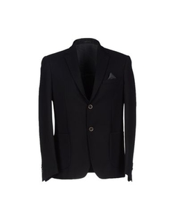 Exibit - Single Breasted Blazer
