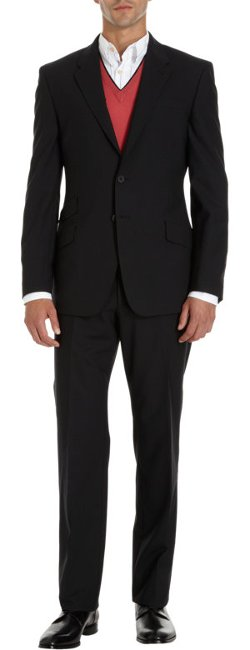 Paul Smith Exclusive - Byard Suit