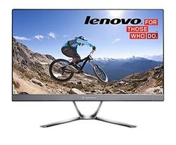 Lenovo - IPS LED-Lit Monitor