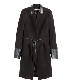 H&M - Fitted Coat