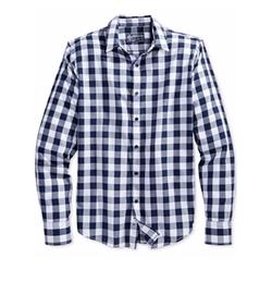 American Rag - Banarama Check Shirt
