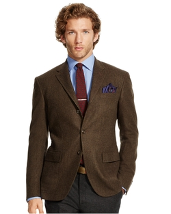 Polo Ralph Lauren - Herringbone Sport Coat