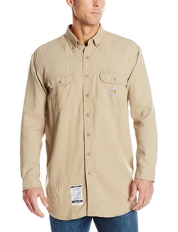 Carhartt - Flame Resistant Work Shirt