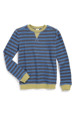 Tucker + Tate - Stripe Sweater