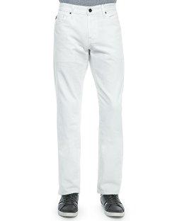 AG Adriano Goldschmied - Graduate Keel Denim Jeans