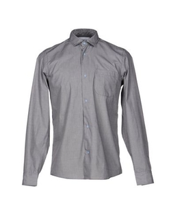 M.Grifoni Denim - Single Chest Pocket Shirt