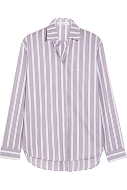 J.W.Anderson - Striped Cotton Shirt