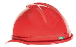 MSA - Vented Hard Hat