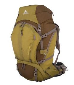 GREGORY MOUNTAIN PRODUCTS - Technical Backpack