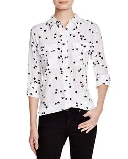 Equipment  - Slim Signature Button-Down Shirt