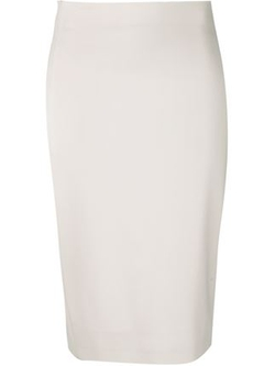 Brunello Cucinelli   - Pencil Skirt
