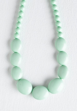Modcloth - Bright and Baubly Necklace