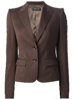 DOLCE & GABBANA  - classic blazer