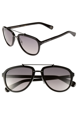 Marc Jacobs - Acetate Aviator Sunglasses