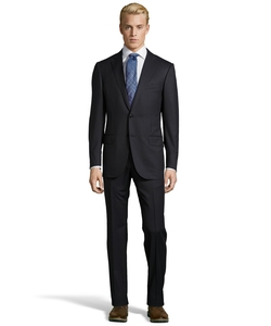 Ermenegildo Zegna - Striped WoolMila Suit