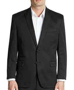 Tallia - Cotton Sportcoat
