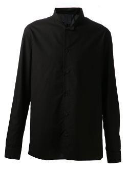 Gustavo Lins  - Small Collar Shirt