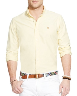 Polo Ralph Lauren  - Oxford Button Down Shirt