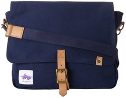 Robert Graham  - Houlihan Canvas Messenger