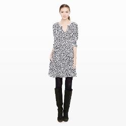 Club Monaco - Silhouette Arleta Dress