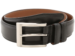 Allen-Edmonds  - Wide Basic Dress Leather Belt